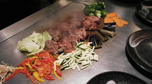 Japan Restaurant Ishihara